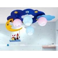 نورپردازی اتاق نوزاد باید چگونه باشد؟